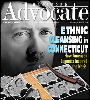 The Hidden Engine of the Eugenics Movement