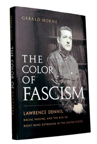 Authors Probe Roots of U.S. Far Right