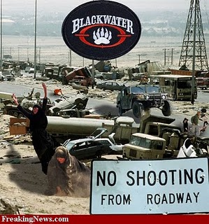 "VETERAN'S TODAY WEB SITE: ""AMERICAN GANGSTERS: JSOC, BLACKWATER AND PHONY EVERYTHING"""