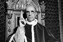 ADL: Pius XII did not Save Jews in WWII