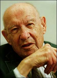 Peter Drucker & the Nazi Heritage of Privatization