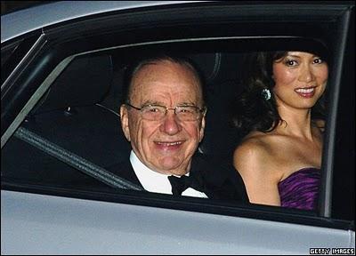 Rupert Murdoch: The Joke is on US