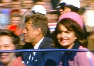CIA-Film Targets JFK Conspiracy Theories & the Boston Globe's Reviewer Alex Beam Reviles 9/11 Truthers, too