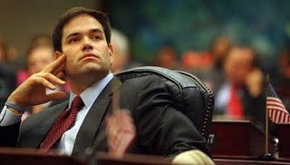 For Next 10 Months, Rubio-Crist Will Be a National Story; Will Broward Scandals Play Role?