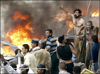 The Truth About Iraq: The Country is Out of Control