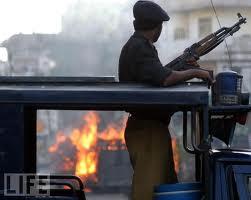 Arms Deals, Kickbacks, the Karachi Bus Bomb & State Secrecy