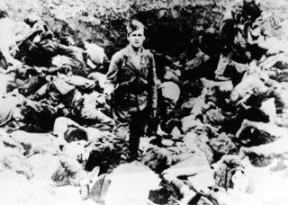 The Holocaust's Most Vicious Killers were Yugoslavia's Catholic-Muslim Ustasha