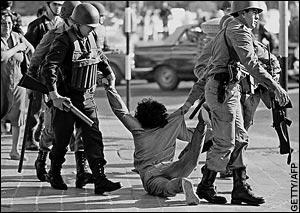 Argentina's Dapper Dictator Rafael Videla & the Baby Snatchers
