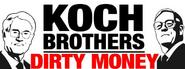 Kochtopus: Right-Wing Network of Money, Power and Influence