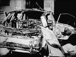 Car Bomb in Washington DC?