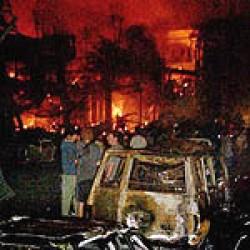 CIA used 'micro nuclear' bomb in Bali: Bashir