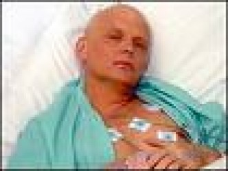 Key players in Litvinenko case