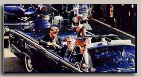 New Tests Question JFK Lone Gunman Theory