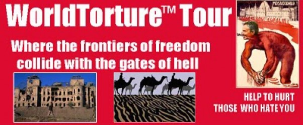 "Z Net: ""Fruits of MKULTRA"" in CIA Torture Centers/The Use of Psychologists in Torture"