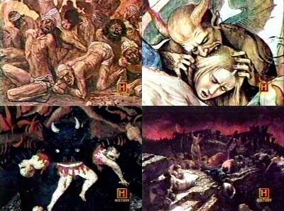 "Archbishop: President Chávez has ""the Devil Under his Robe."""