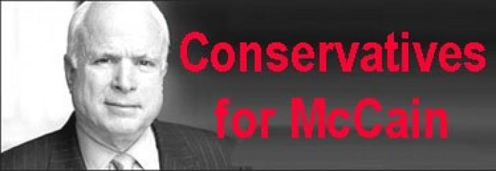 McCain's Georgia Connection