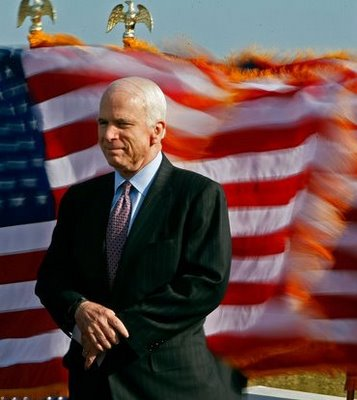 McCain Has a Record: His Votes Against Veterans
