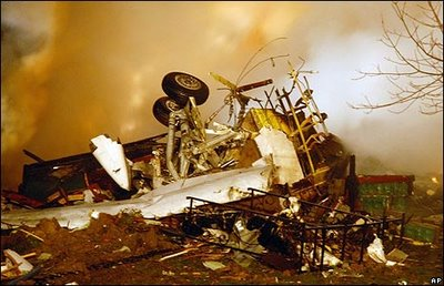 Tragedy of the 9/11 Widow … GenocideGate Ties … Northrop Grumman and the Buffalo Crash … and a PRIOR, Related Airplane Crash