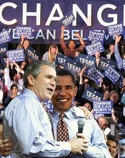 Obama's Policy on Civil Liberties: Bush Lite?