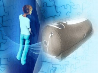 Oxygen Therapy Benefit in Autism