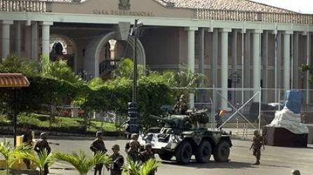 Two Cuban CIA Jackals Advised Honduras Coup